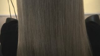 シルバーカラー♪秋田市美容室ピース♪